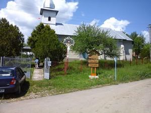 biserica ortodoxa tioltiur