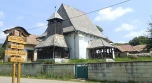 biserica reformata tiocu de jos