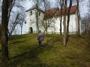 biserica reformata tiocu de sus