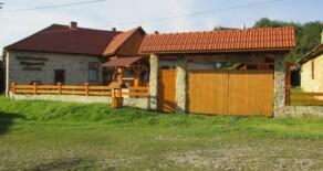 Reportaj  PRO TV  – Casa Carmela, loc. Tiocu de Sus, Comuna Cornești