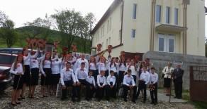 Inaugurare Orchestră – Biserica Penticostală – Cornești