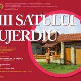 """Sărbătoarea """"FIII SATULUI""""- Lujerdiu"""