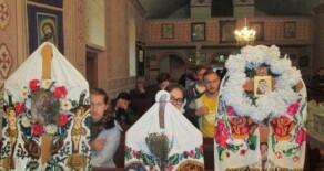 Pelerinaj la Mănăstirea Nicula