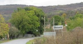 Șezătoare in satul Stoiana