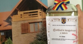 """Vă așteptăm la degustarea celui mai bun """"Jinars de Prune"""" din România!"""