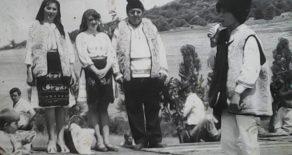 Grupul Folcloric din Comuna Cornesti