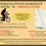 Corneștiul pe Roți de Bicicletă -Ediția II.
